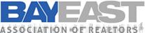 Bay East Logo
