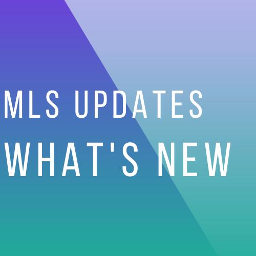 mls updates